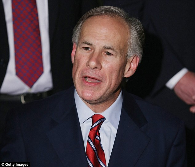 Texas Governor Greg Abbott: 20,000 Illegals Caught Since January 1
