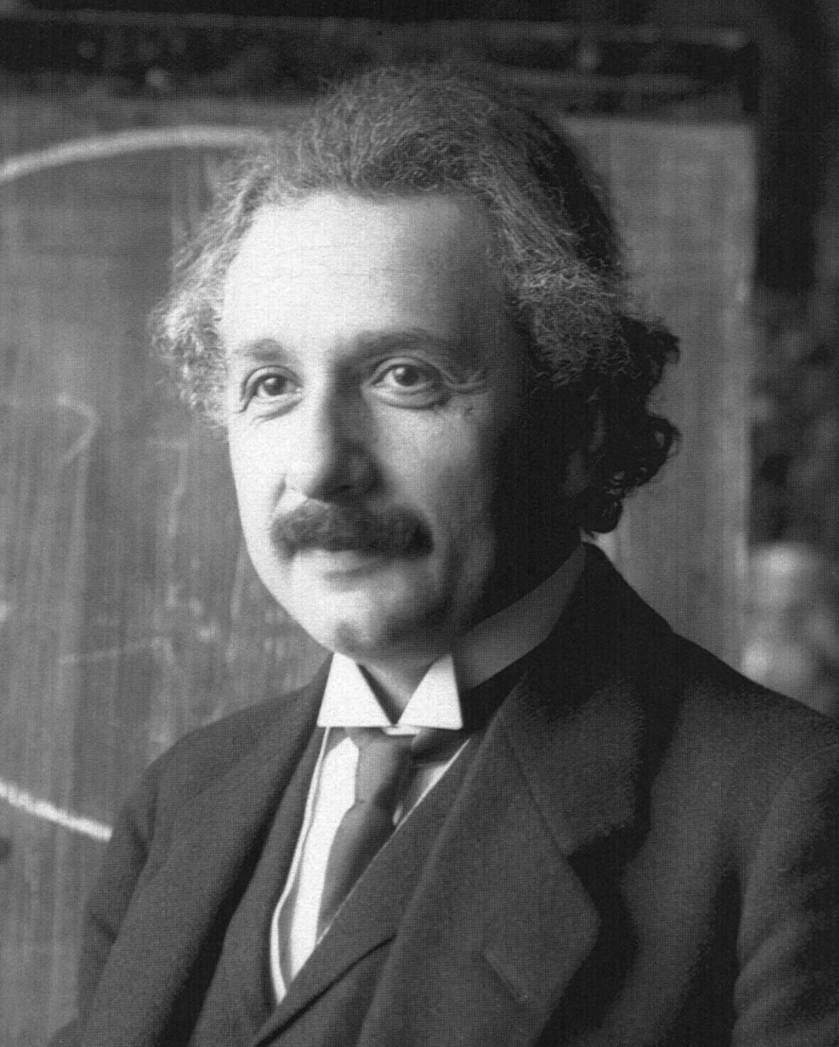 Albert Einstein – Famous Legal Immigrant to America
