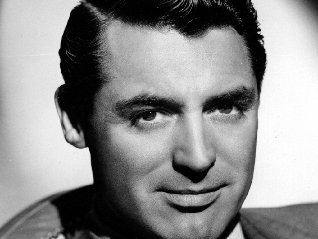 Cary Grant – Famous Legal Immigrant to America