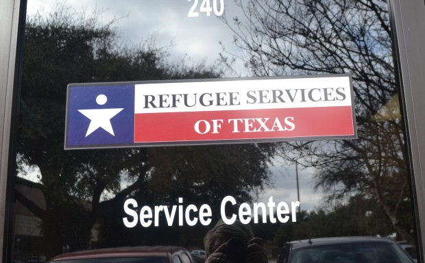 Texas Leads the Nation in Refugee Resettlement, Religious Organizations To Blame