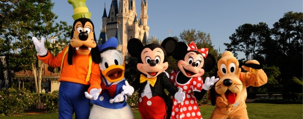 Disney: Train Your Foreign Replacement Before You're Fired