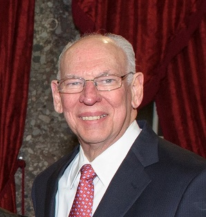 Pastor Rafael Cruz — Famous Legal Immigrant to America — Father Of Senator Ted Cruz