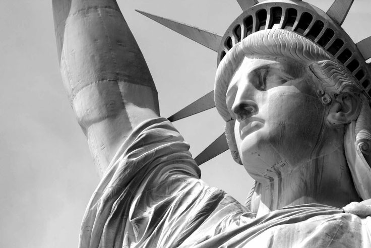 What the Statue of Liberty Means