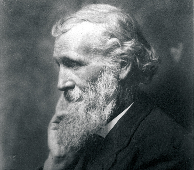 John Muir — Famous Legal Immigrant to America