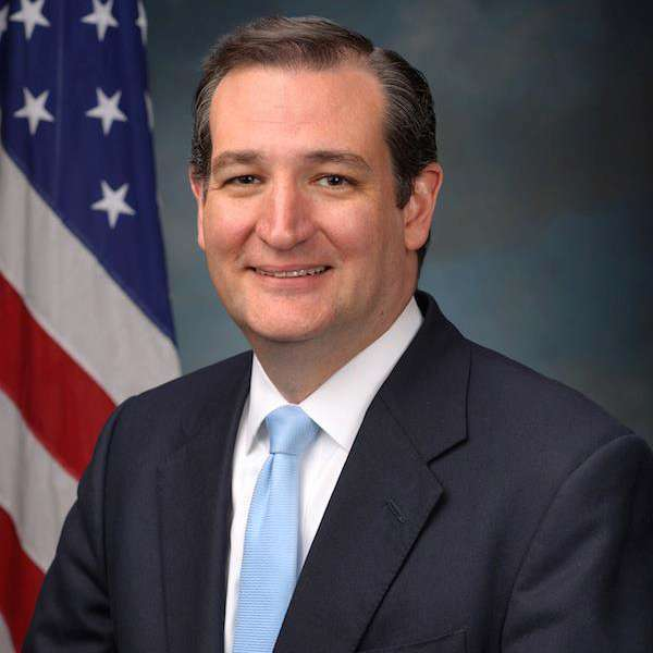 TED CRUZ PRAISES FATHER'S EVANGELICAL OUTREACH