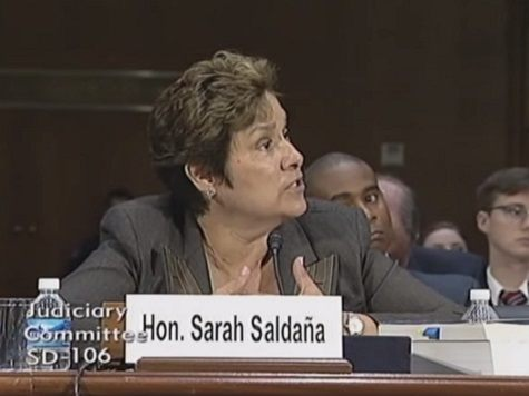 BAMA'S ICE DIRECTOR: NO IMMIGRATION ENFORCEMENT UNTIL AMNESTY IS PASSED — IS SHE LEGAL?