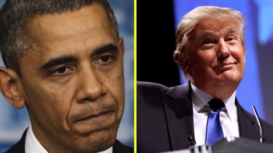 The 'Donald Trump Act' Just Passed The House By A Landslide, And Obama Doesn't Like It One Bit