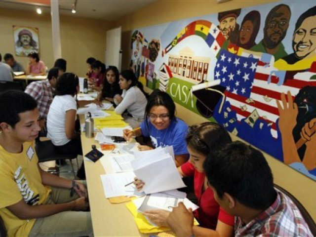 USCIS APPROVED AMNESTY FOR AT LEAST SIX ILLEGAL ALIENS INITIALLY FLAGGED AS SECURITY RISKS