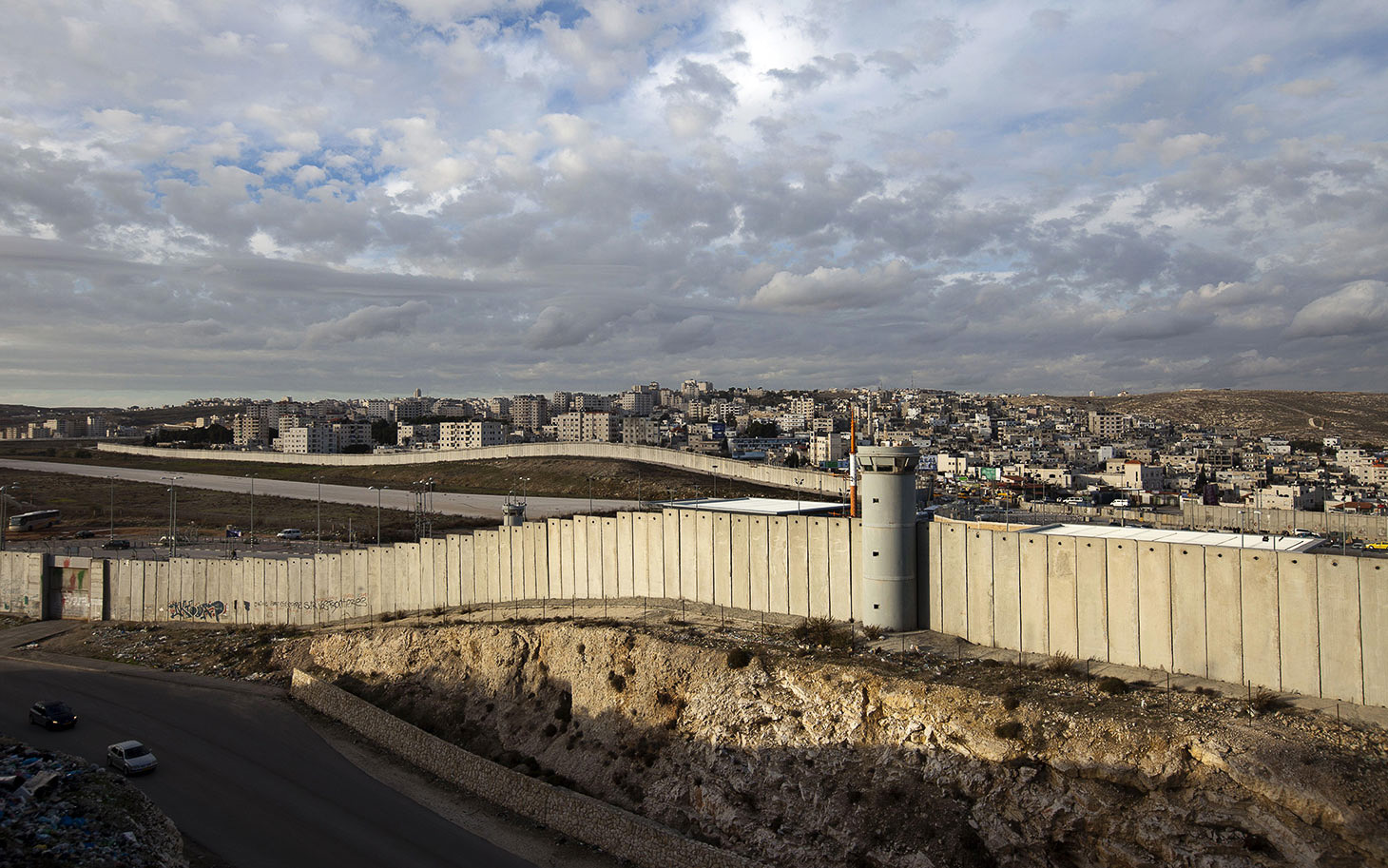 ISRAEL AND IMMIGRATION