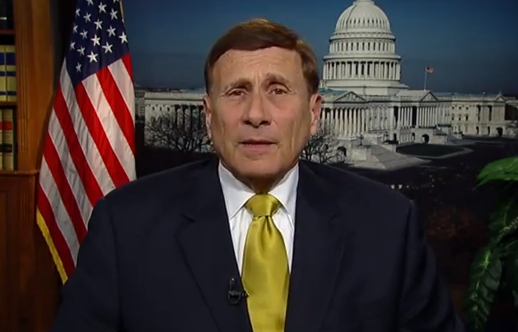 Cong. John Mica Responds to LIFA