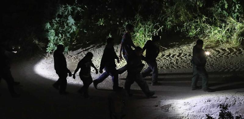 ILLEGAL IMMIGRATION AND CRIME