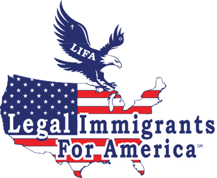Many more conservative politicians running for office with a platform of stopping illegal immigration.