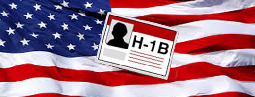 Applying for H-1B visa