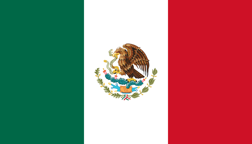 WHICH NATION HAS GREAT IMMIGRATION LAWS AND POLICIES? MEXICO!
