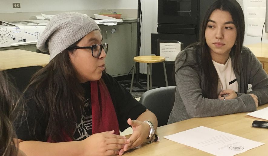 DACA FACES CHALLENGES WITH TRUMP, COURTS