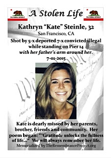 A STOLEN LIFE – NO JUSTICE FOR KATE