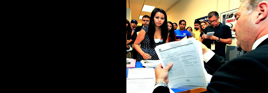 USCIS Processed 7,000,000 Immigration Applications in 2014