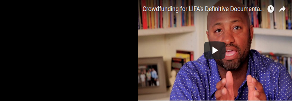 Crowdfunding for LIFA's Definitive Documentary About Illegal Immigration