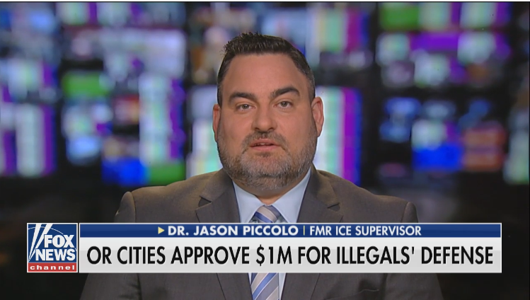 Illegal Immigrants to Get $1M for Legal Defense From Oregon Taxpayers