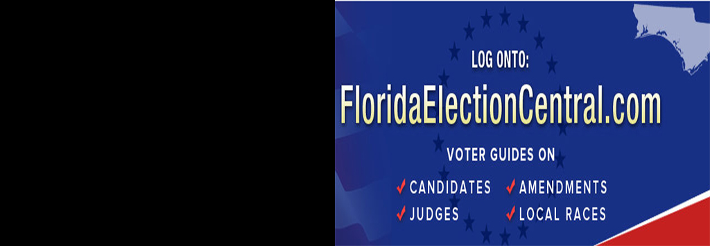 VOTER GUIDES FROM FLORIDA FAMILY ACTION