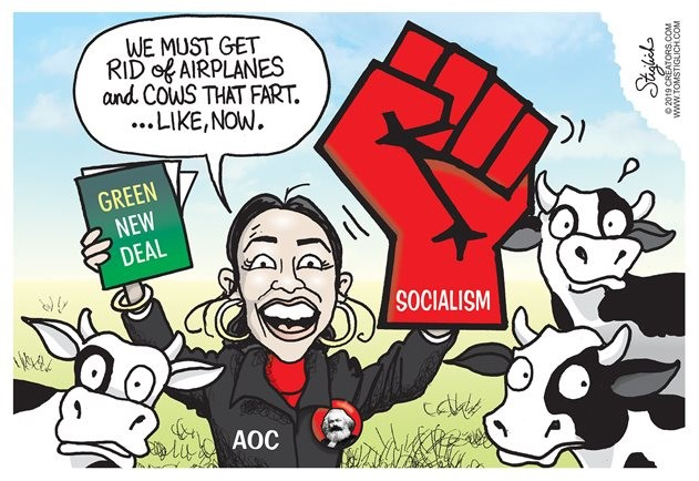 Socialism at its best