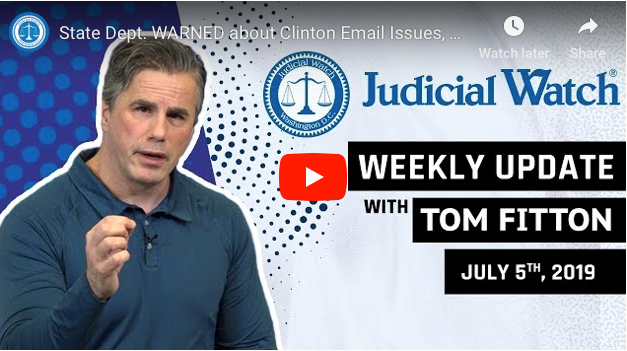 The details on Hillary's email corruption and cover up are finally coming out.