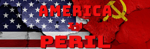 """America in Peril"" documentary"
